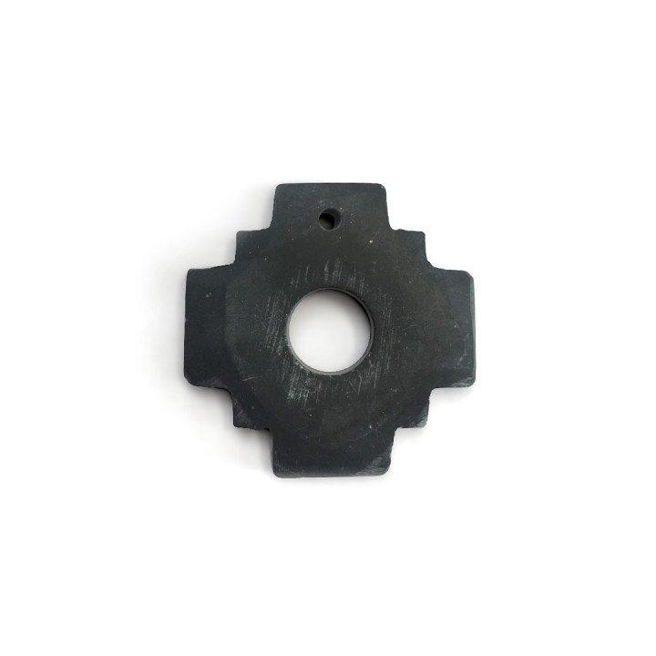 Andský kříž černý