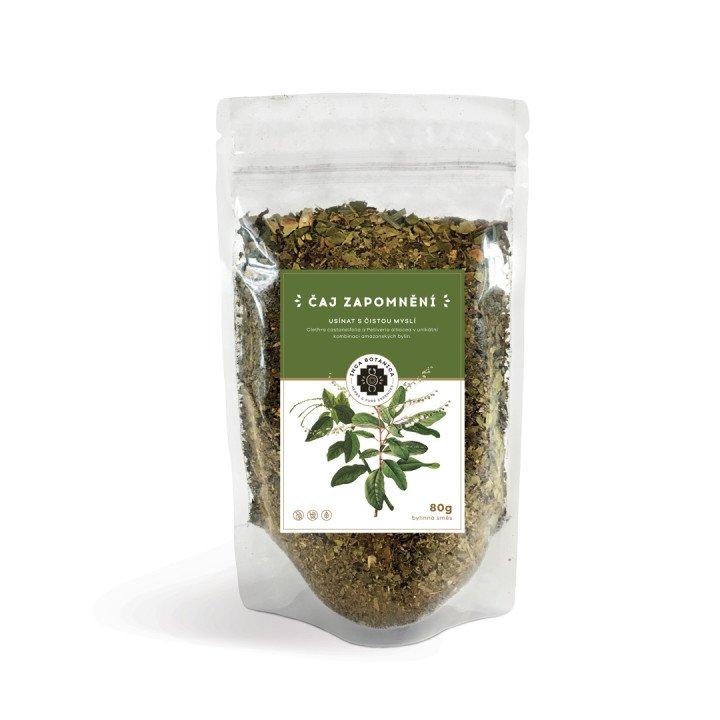 Čaj zapomnění Inca Botanica