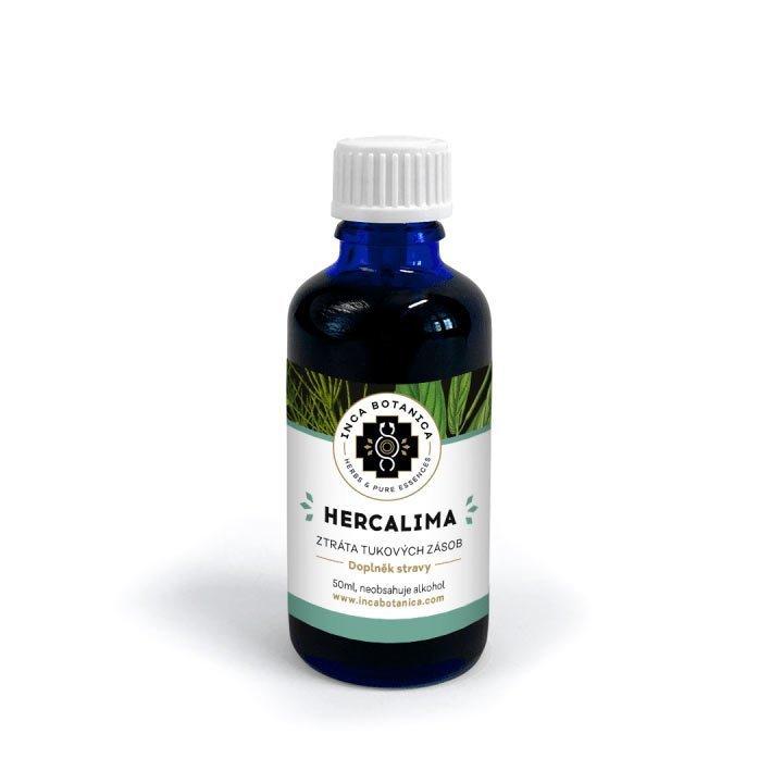 Hercalima Inca Botanica
