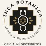 Ráj bylin oficiální distributor Inca Botanica